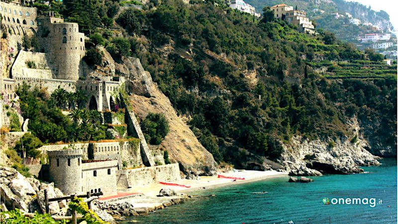 I migliori borghi d'Italia, Conca dei Marini