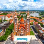 Szeged, guida della terza città ungherese