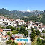 Aieta, il tranquillo borgo nella provincia di Cosenza