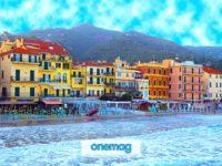 Alassio, la perla della Riviera Ligure di Ponente
