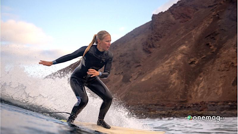 Cosa vedere a Fuerteventura, surf