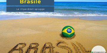 Le imperdibili spiagge del Brasile