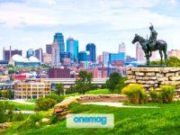 Le buone ragioni per visitare Kansas City