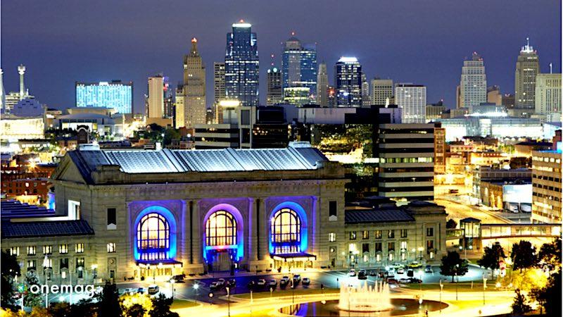 visitare Kansas City