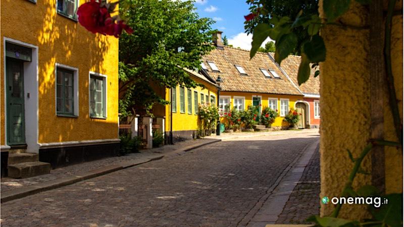 Museo di Skissernas a Lund