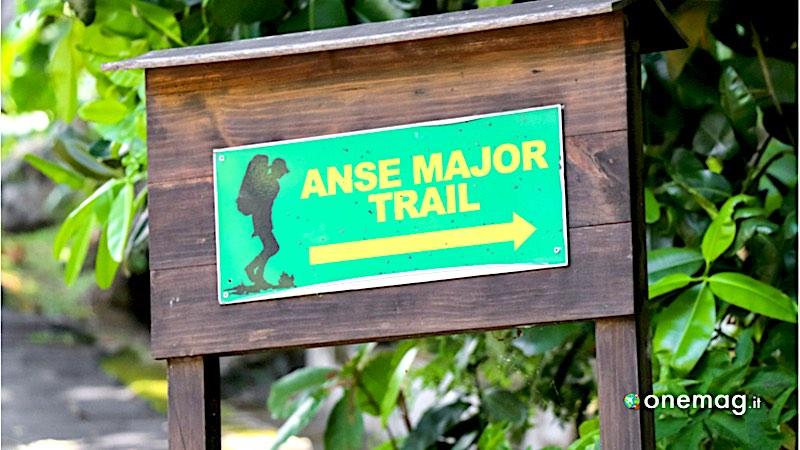 Cosa vedere a Mahé, Anse Major