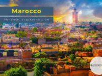 Cosa vedere a Marrakech
