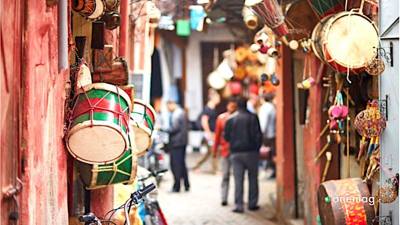 Cosa vedere aMarrakech, la capitale culturale del Marocco