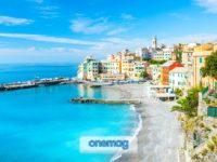 Le migliori Bandiere Blu in Liguria