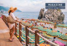 Le migliori spiagge d'Italia