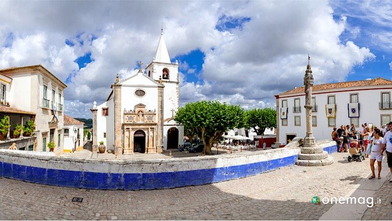 Obidos, l'affascinante cittadina ad un ora da Lisbona