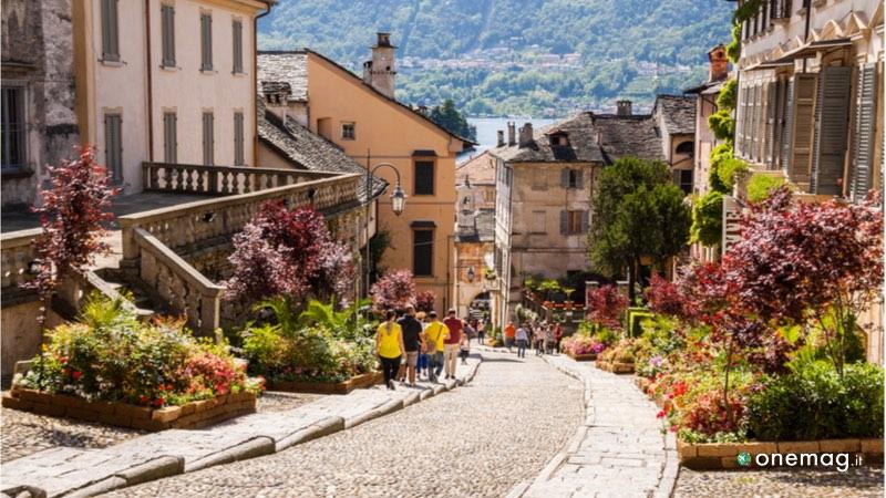 Viaggio per immagini: Orta San Giulio