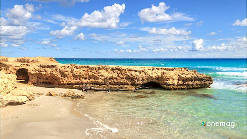 Le migliori spiagge di Otranto, Conca Specchiulla
