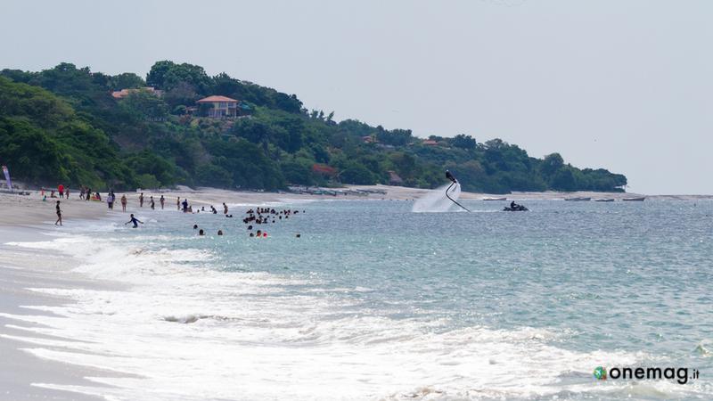 Le migliori spiagge di Panama, Santa Clara