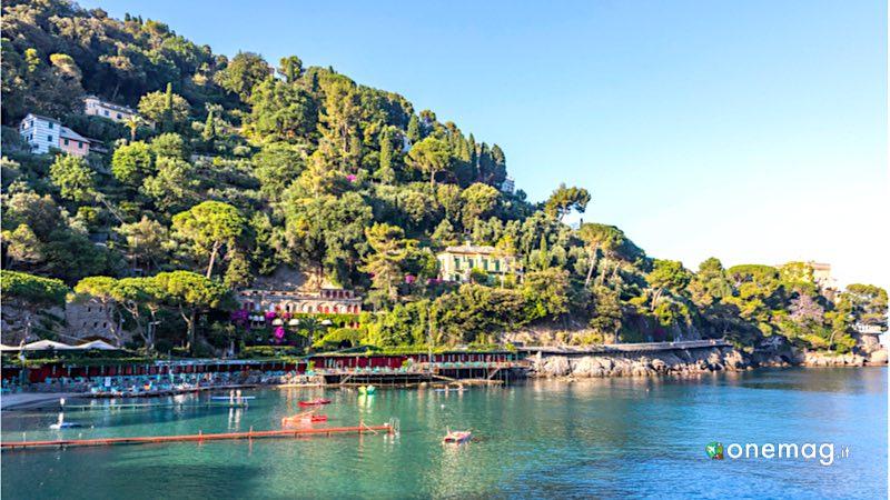 Le migliori Bandiere Blu 2019 in Liguria, Paraggi