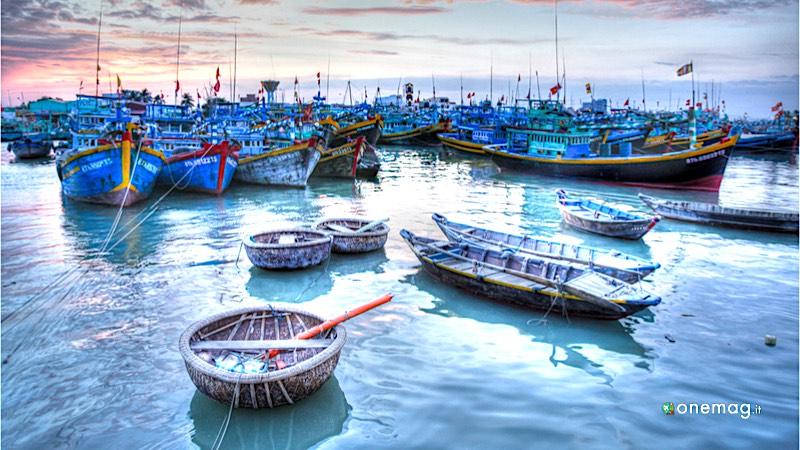 Pahn Thiet, le spiagge del Vietnam