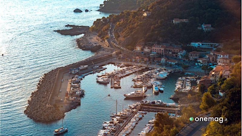Calabria, le migliori spiagge Bandiera Blu 2019, Praia a Mare