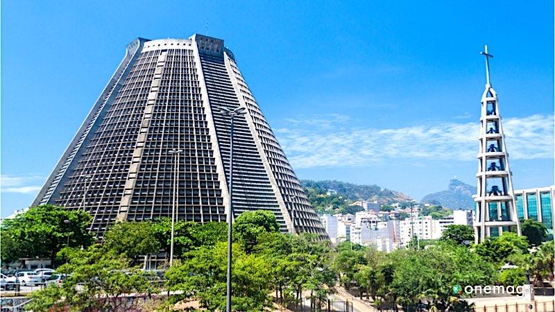 Le più belle chiese del mondo, Cattedrale di Rio de Janeiro