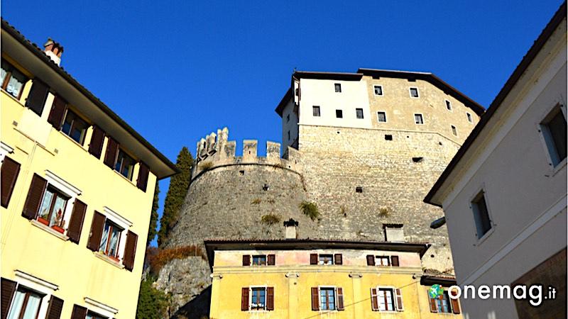 Cosa vedere a Rovereto, castello