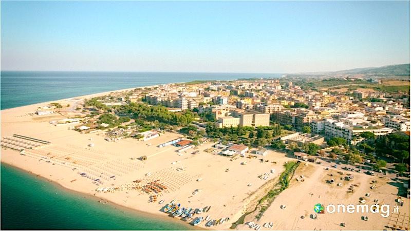 Calabria, le migliori spiagge Bandiera Blu 2019, Soverato
