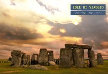 Stonehenge, il gioiello archeologico del Regno Unito