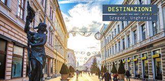 Guida turistica di Szeged, Ungheria