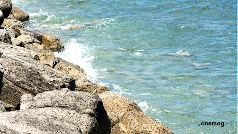 Calabria, le migliori spiagge Bandiera Blu 2019, Melissa