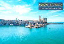 Trani, l'imperdibile meta della Puglia