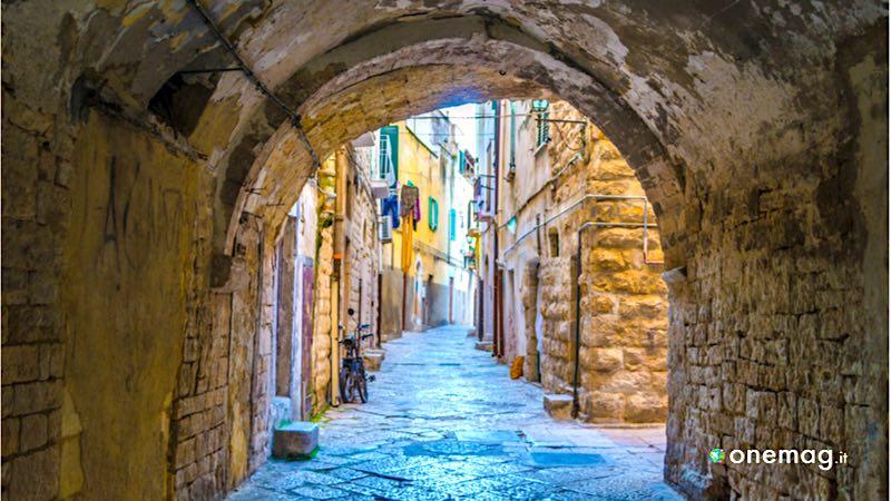 Cosa vedere a Trani, il centro storico