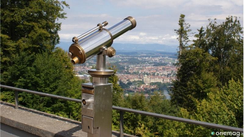 Le 10 cose da vedere a Berna, Gurten