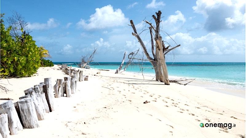 Le isole segrete da scoprire, Isola di Desroches, Seychelles