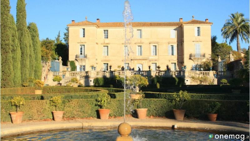 Montpellier Castello di Flaugergues