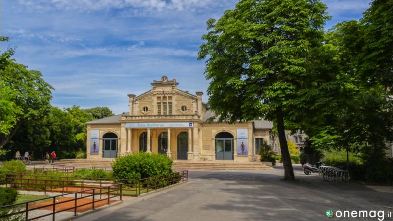 Montpellier Pavillon Populaire