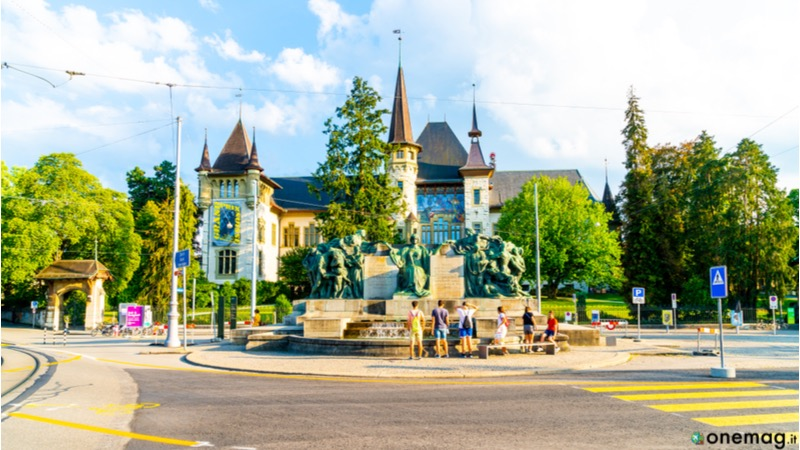 Le 10 cose da vedere a Berna, il Museo di Storia