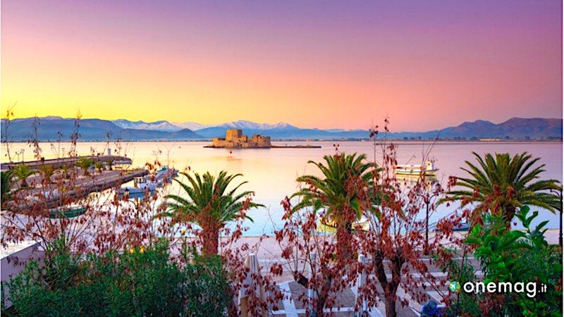 Le 10 località imperdibili della Grecia, Nafplio