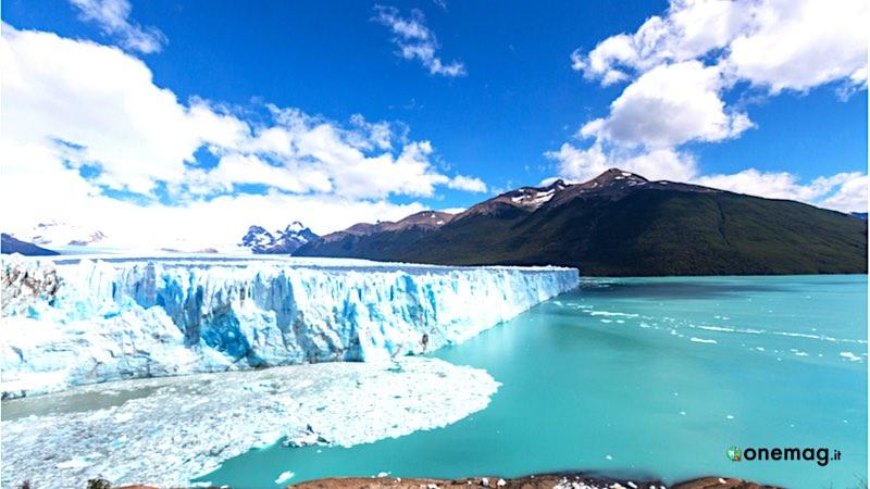 Parchi del Sud America, Parco Nazionale Los Glaciares