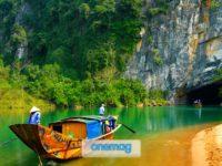 Parco nazionale di Phong Nha-Ke Bang, Vietnam