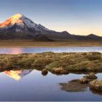 i parchi del Sud America
