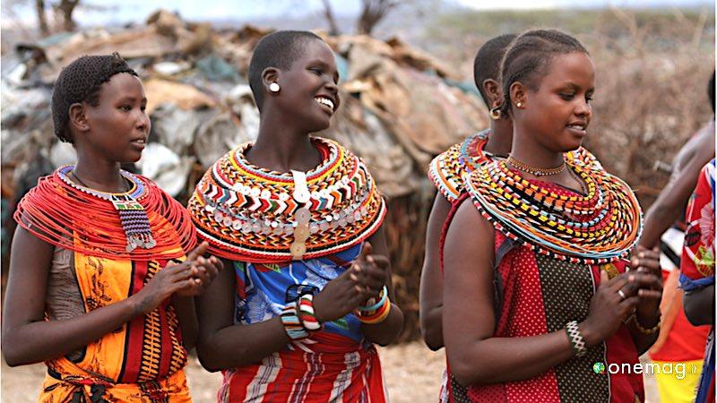 Safari in Africa, la comunità Masai