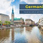 Cosa fare ad Amburgo in estate