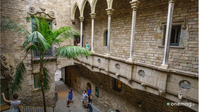 Le 10 cose da vedere a Barcellona, il Museo Picasso