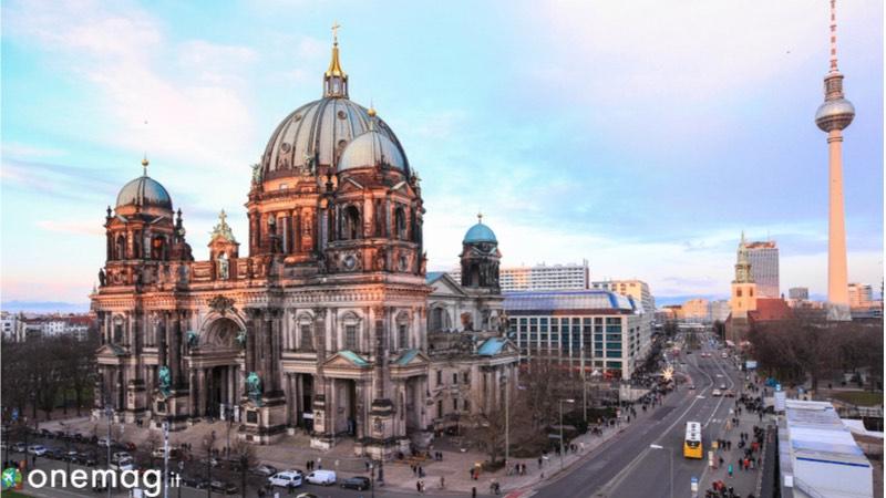 10 cose da vedere a Berlino, Duomo di Berlino