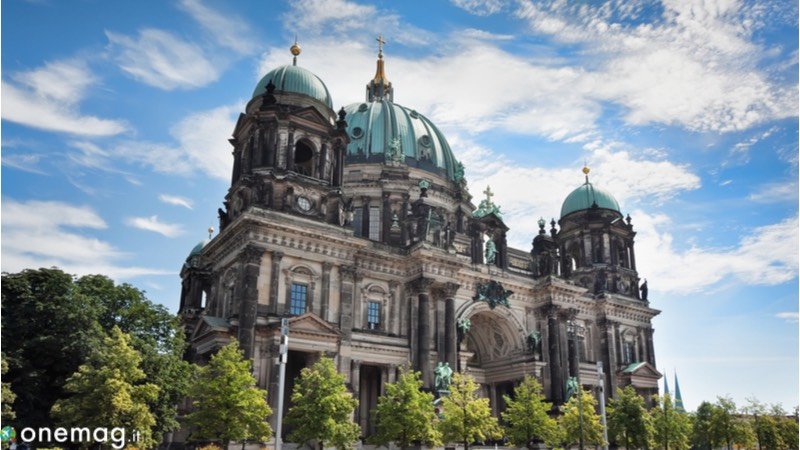 10 cose da vedere Berlino, Isola dei Musei