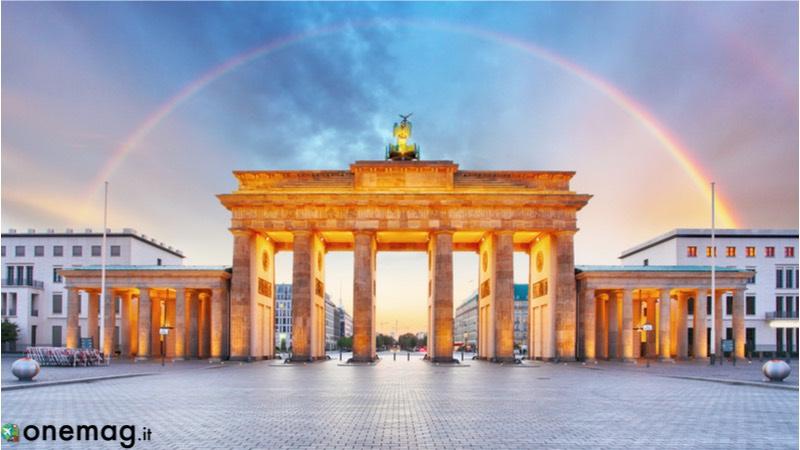 10 cose da vedere a Berlino, Porta di Brandeburgo