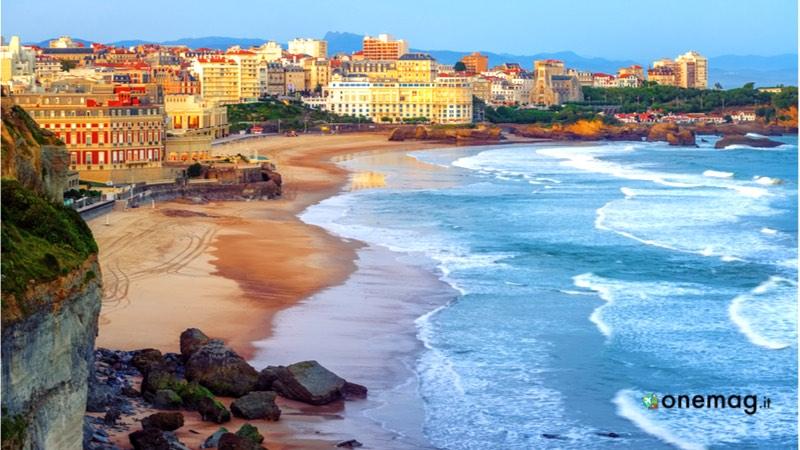 Le città costiere romantiche