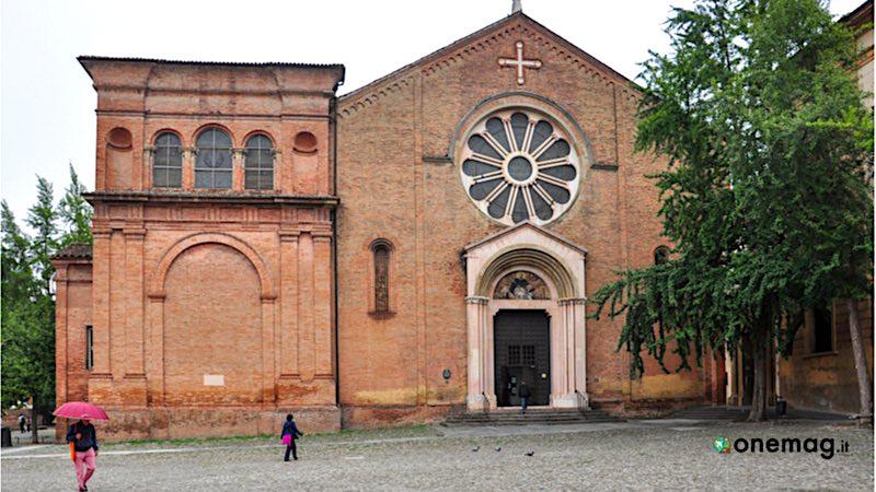 10 cose da vedere a Bologna, la Basilica di San Domenico