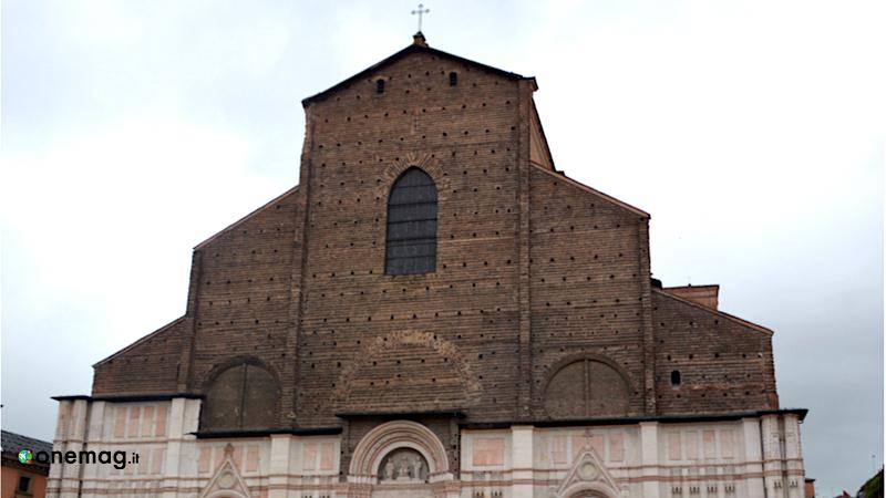 10 cose da vedere a Bologna, la Basilica di San Petronio