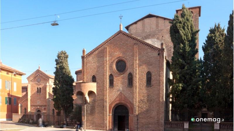 110 cose da vedere a Bologna, la Basilica di Santo Stefano