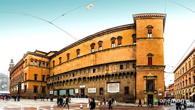10 cose da vedere a Bologna, la Biblioteca Salaborsa
