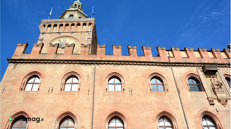 10 cose da vedere a Bologna, il Palazzo Comunale